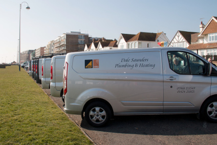 LPG Heating Systems